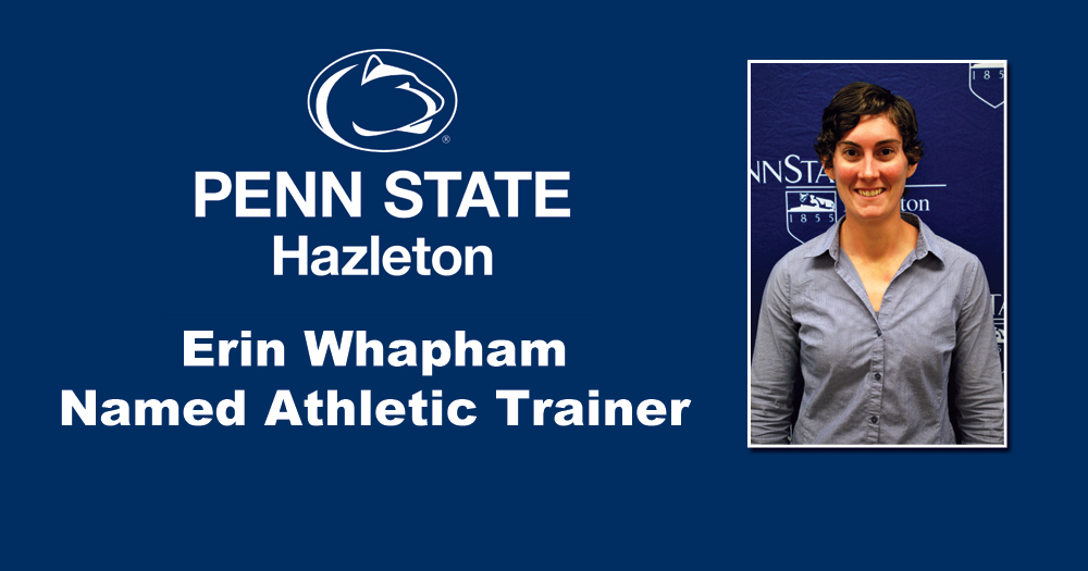 Penn state hazleton athletics staff directory