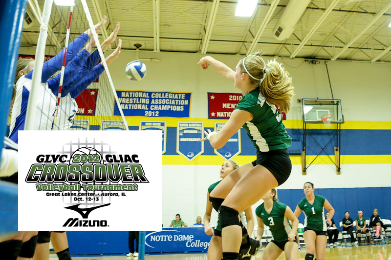 Storm Drop Opening GLVC/GLIAC Crossover Match