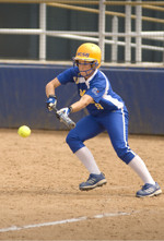 Gauchos Return to Campus Diamond for Doubleheader Versus New Mexico State