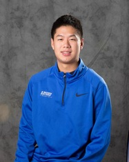 Gordon Hua full bio