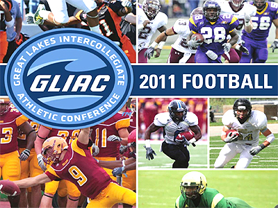 GLIAC To Launch Football Website Thursday
