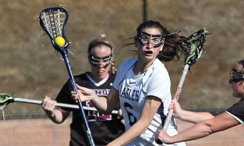 #1 Salisbury tops Mary Washington in Saturday Women's Lacrosse Action