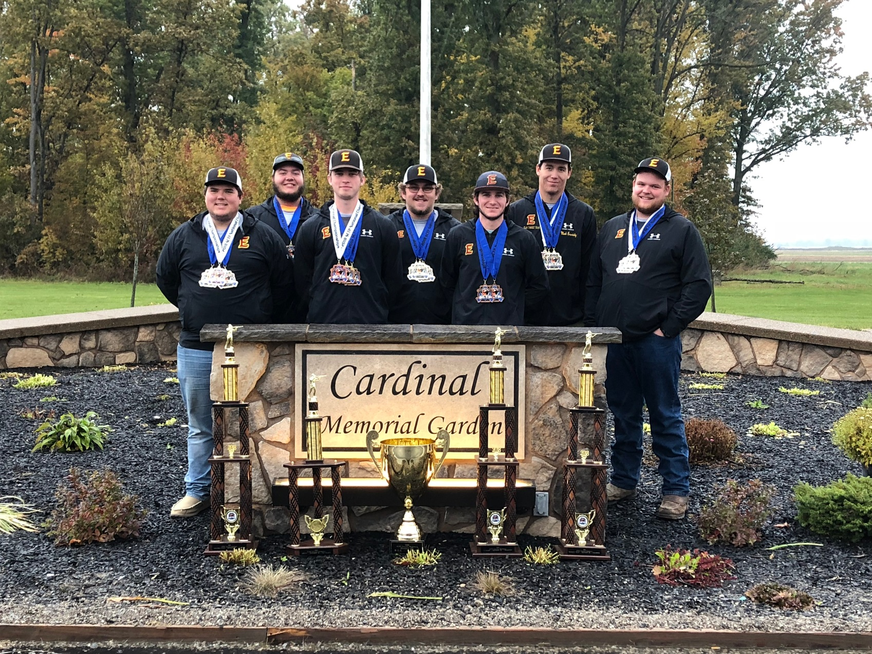 Clay Target Captures 2018 SCTP National Championship