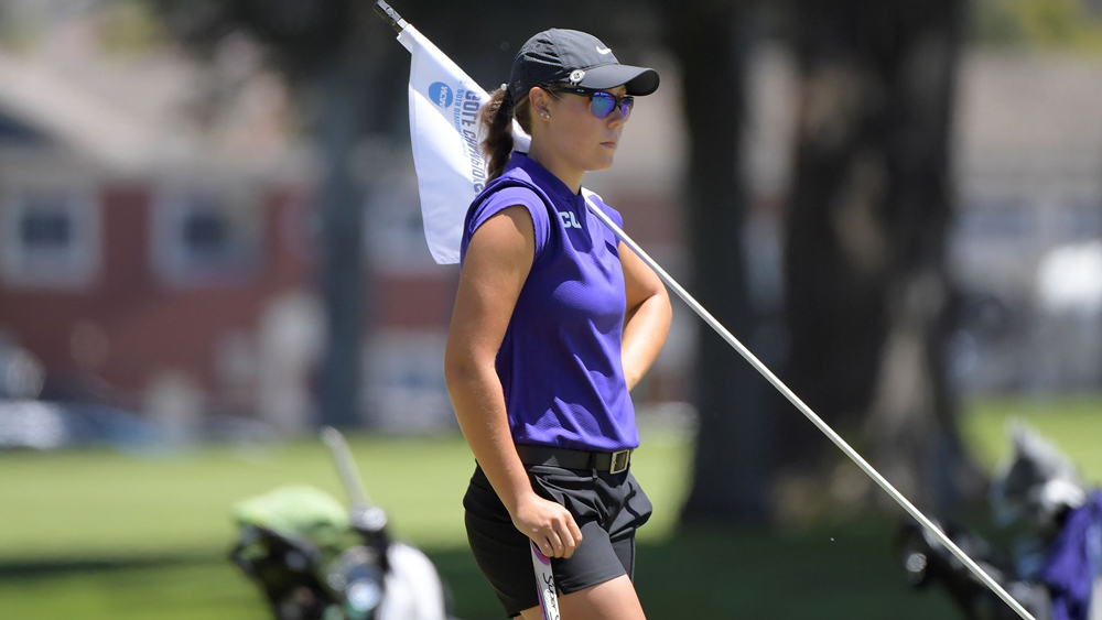 This Week in WAC Women's Golf - April 4