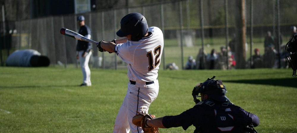 Baseball Drops Series to Mars Hill