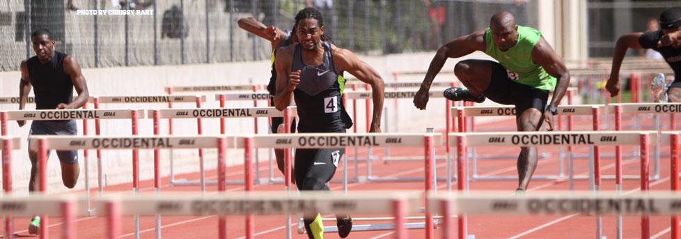 2012 OXY INVITE: MEET INFORMATION, WATCH LIVE