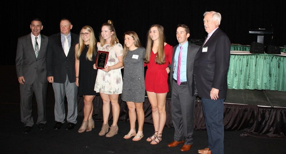 173 Student-Athletes Honored For Academic Success