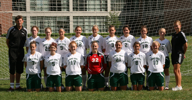 Tiffin Spoils Senior Day, Beats Storm, 5-0, in Season Finale