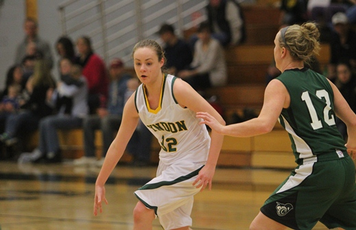 Chargers earn 74-62 win over Lyndon