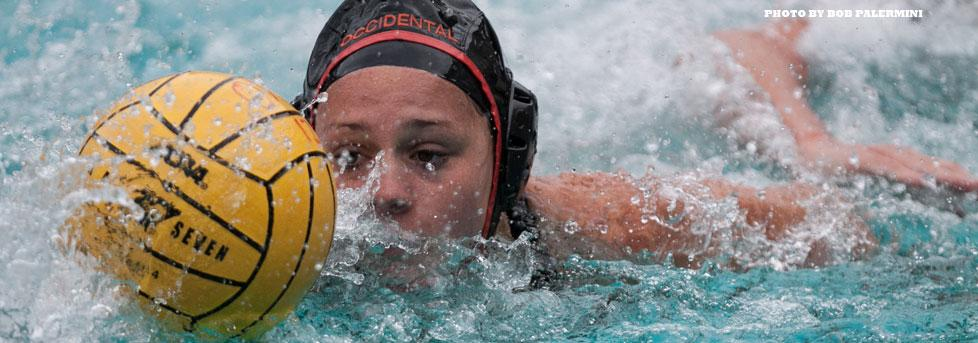 TWO ONE-GOAL LOSSES END OXY'S RUN