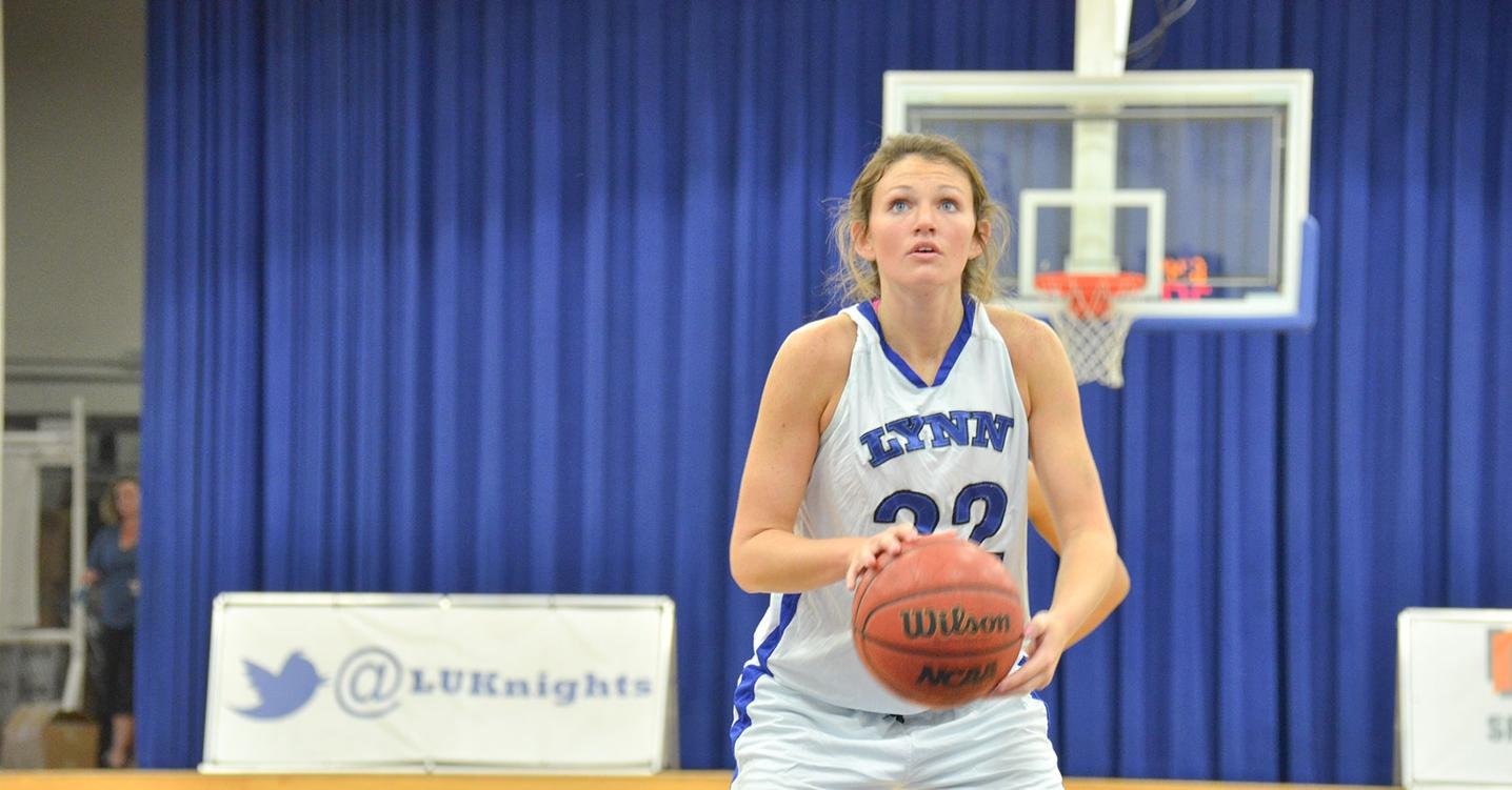 Women's Basketball Falls to Florida Southern