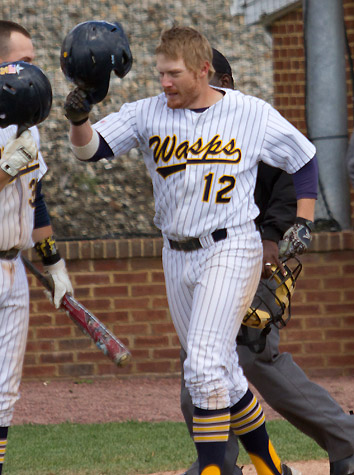 Emory & Henry Baseball Splits A Doubleheader With Greensboro Wednesday At Home