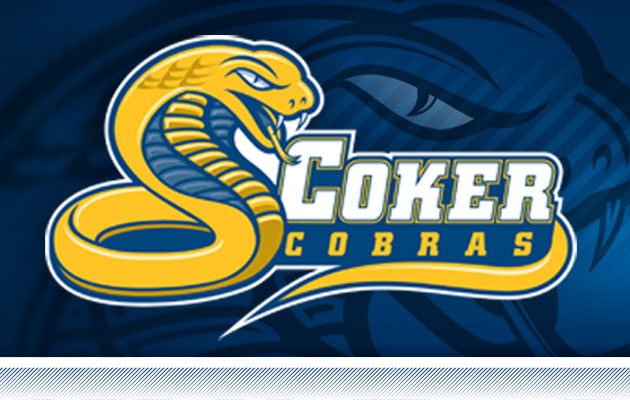 Coker Student-Athletes Excel in Classroom During Fall Semester
