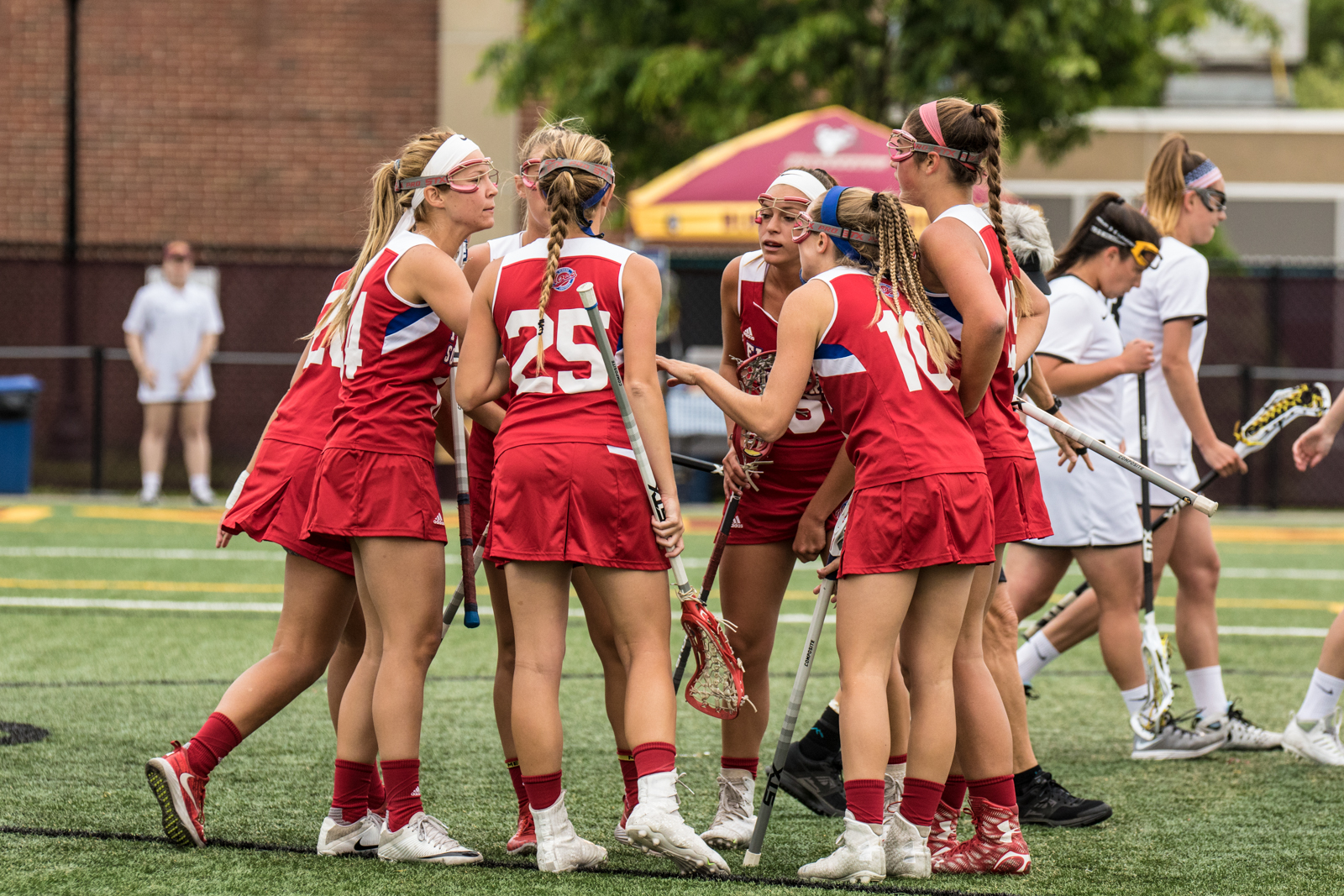 Moccasins Fall in NCAA Championship Game