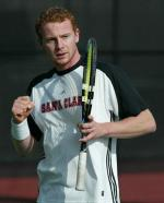 Men's Tennis Falls to No. 33 Boise State