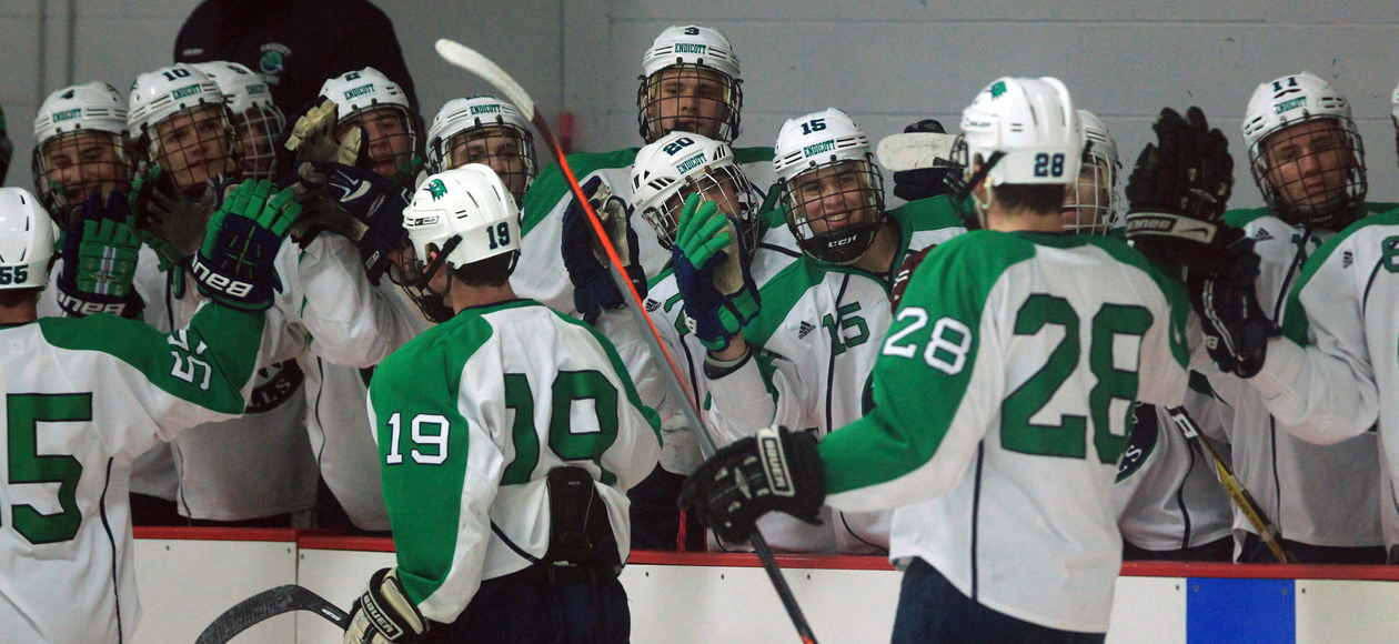 Informational Meeting for Men's Hockey Players Set for 9/3/14