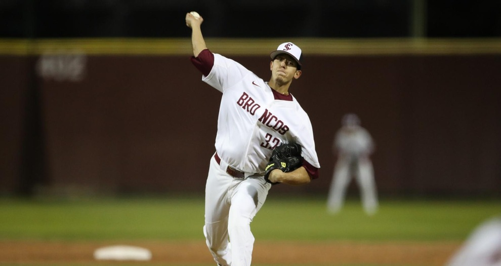Baseball Loses Series Opener to Washington State on Thursday