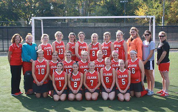 12 Named To NFHCA Division III National Academic Squad