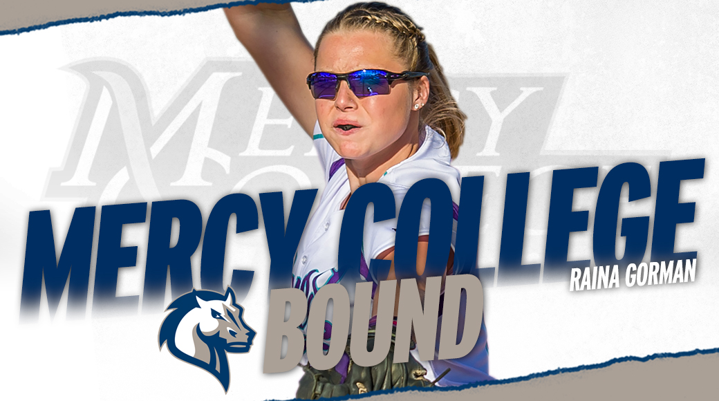 MERCY BOUND | Gorman Signs NLI With Mercy College