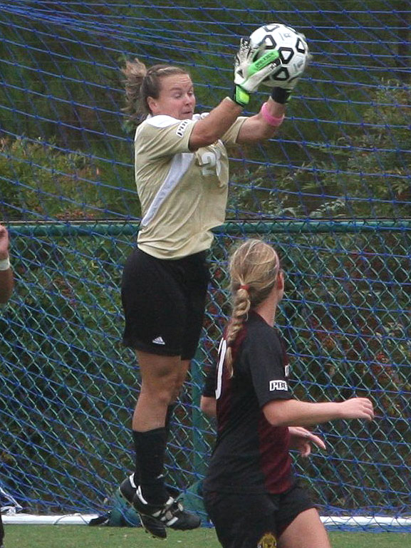 Pirates Place Four On All-PBC Women's Soccer Squad