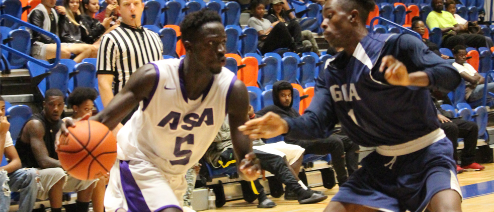 ASA Hoops Takes One-of-Two at JUCO Shootout