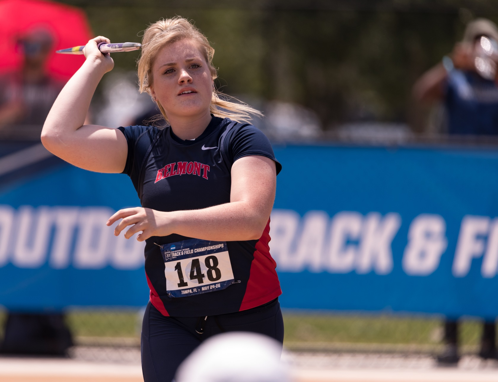 Women's Outdoor Track Season Preview