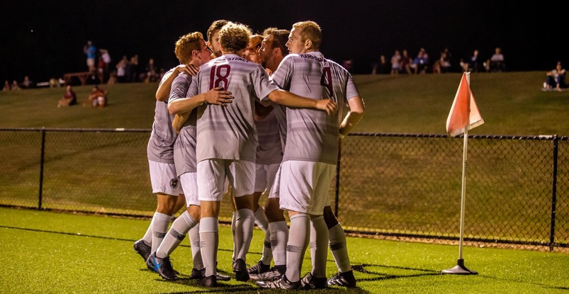 Hampden-Sydney Soccer Advances To ODAC Tournament Semifinals With 2-0 Shutout Over Randolph