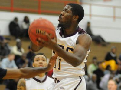 University of the District of Columbia Men's Basketball's Nigel Munson Featured on FOX