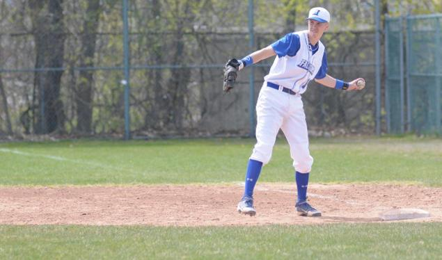 Walk-Off Single Lifts Suffolk over Falcons 9-8
