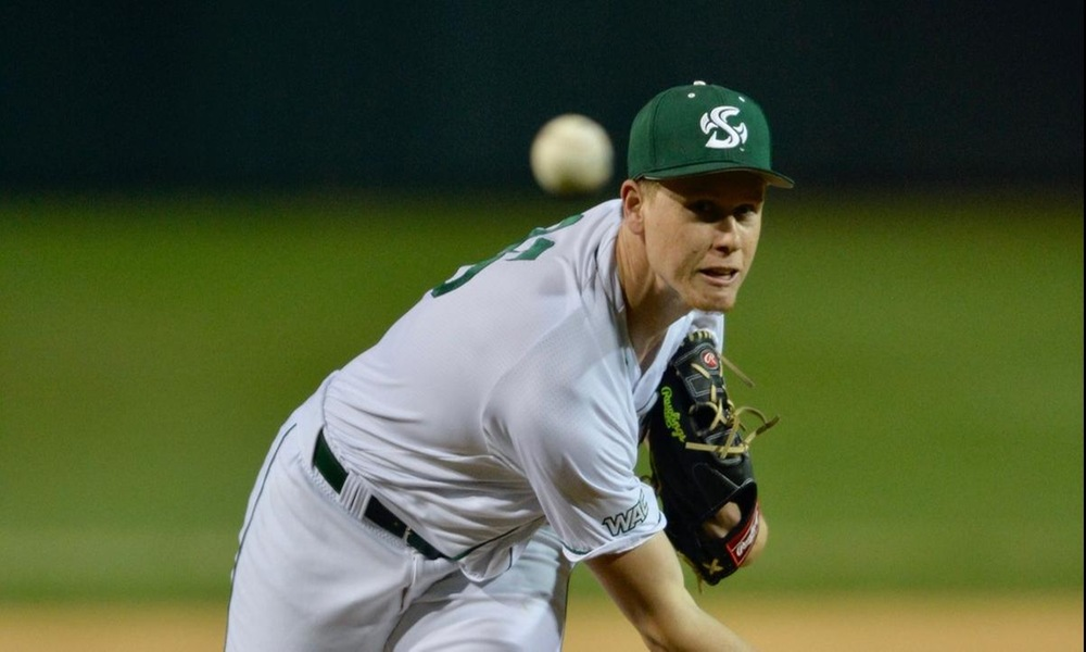 BRAHMS BRILLIANT, BACKED BY OUTMAN AND SMITH IN SHUTOUT WIN OVER MILWAUKEE