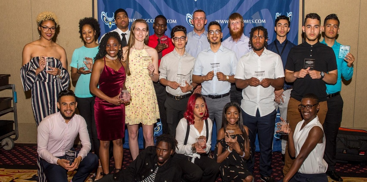 Prince George's Student-Athletes Recognized For Academic Success By Maryland JUCO And NJCAA Region XX