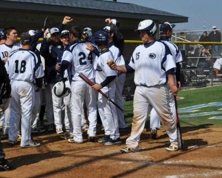 Baseball Wraps Up Regular Season With 3-3 Trip