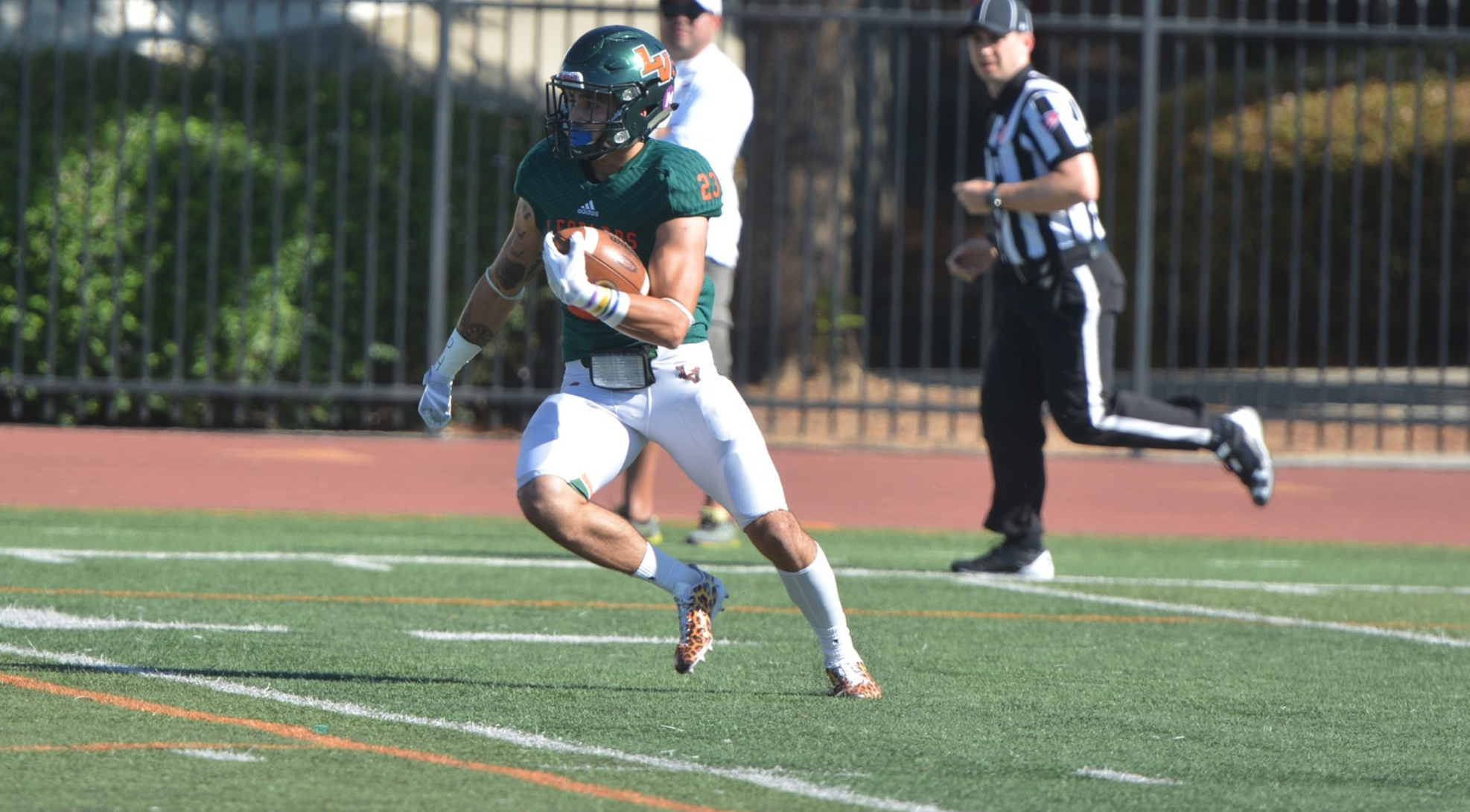 Football drops opener to Whitworth