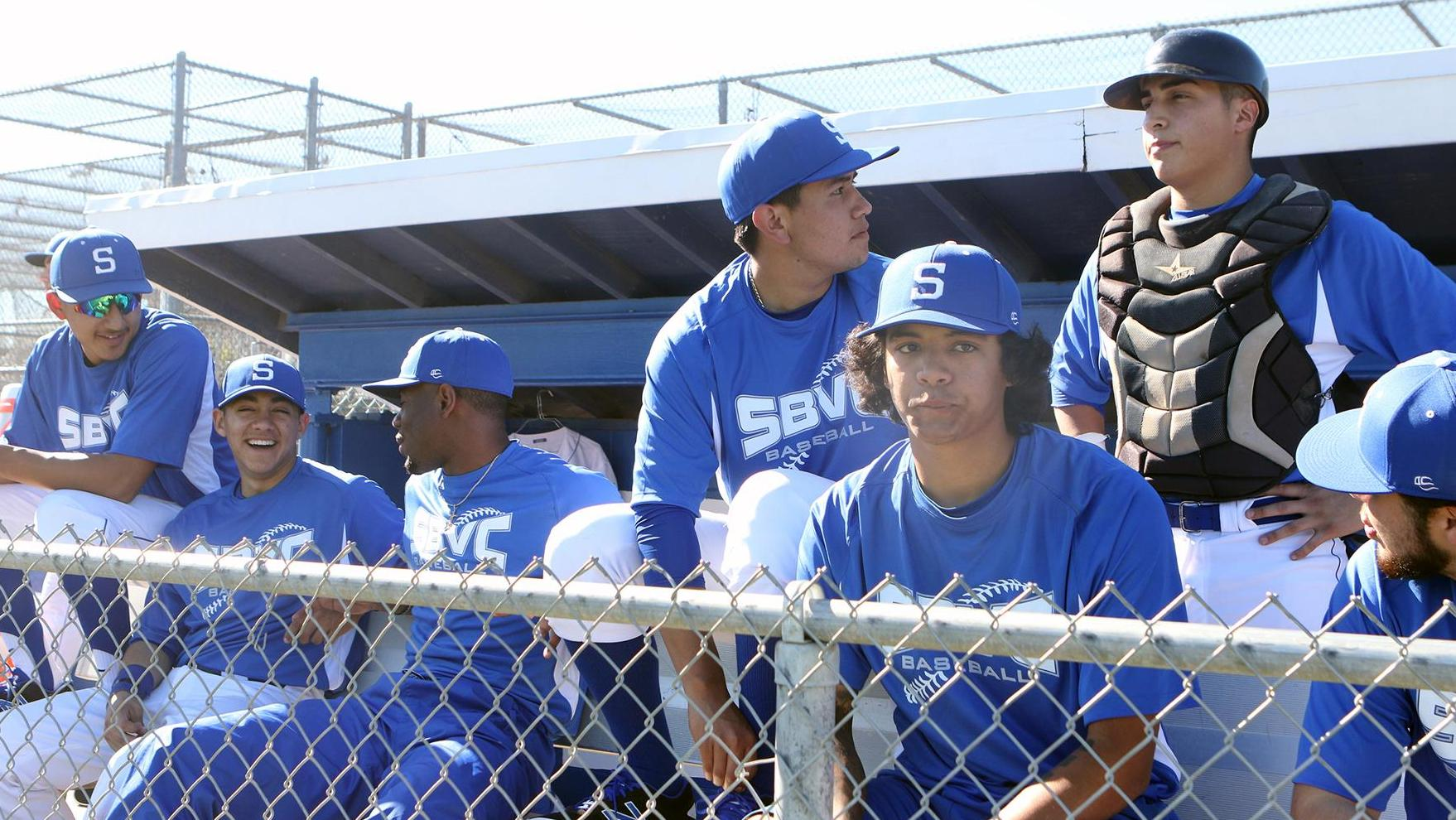 SBVC Baseball falls to the Warriors, 11-7