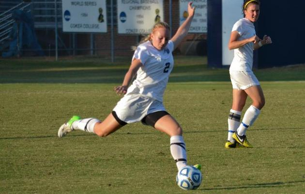 Bearcats Sneak Past Cobras 1-0 in 2OT