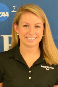 W. Golf: Victoria Campbell