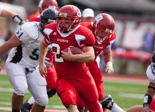 The Red Devil football team is scheduled to host a recruiting day for prospective student-athletes<BR>