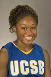Chisa Ononiwu Named Golden1 Athlete of the Week