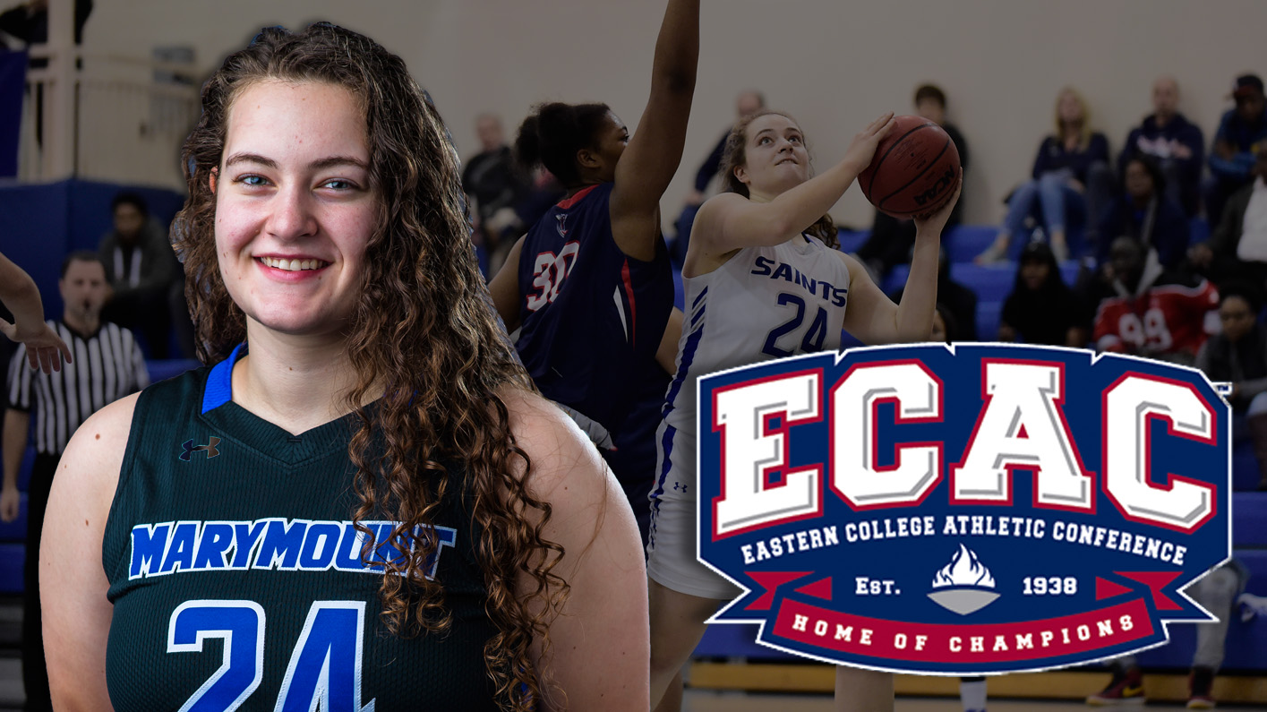 McShea named ECAC Rookie of the Month