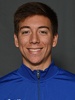 Men's Track Athlete of the Week - Samuel Gerstenbacher, Elizabethtown