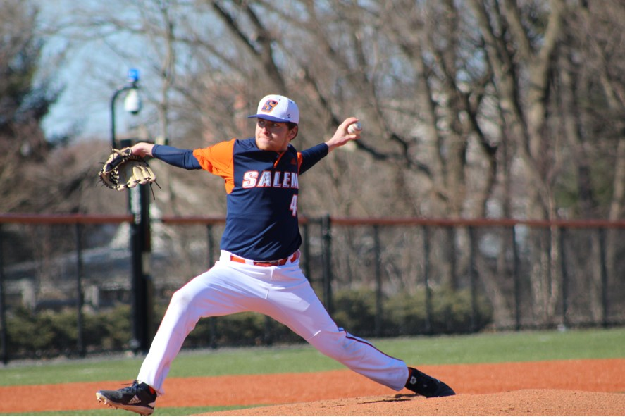 Salem State Rallies Past Curry