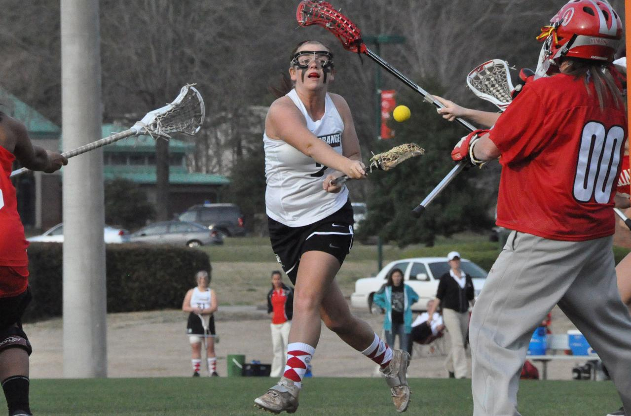 Lacrosse: Panthers travel to Piedmont for USA South contest