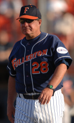 Vanderhook Returns to Fullerton as Head Coach