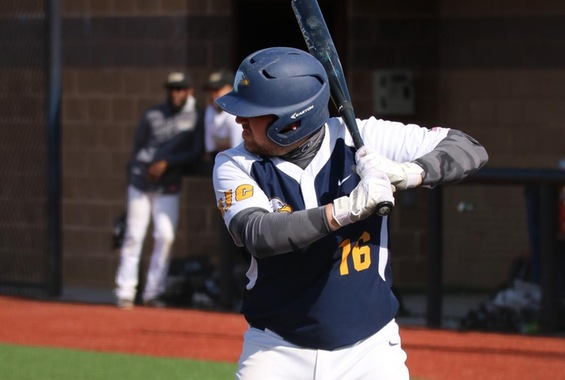 Baseball Scores Three in the Ninth but Falls Short in 5-4 Loss to Ramapo College