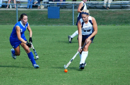 UMW Field Hockey Tops Washington & Lee, 3-2