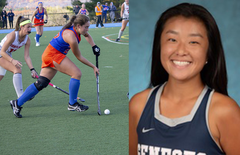 SUNYAC selects Field Hockey Athletes of the Week