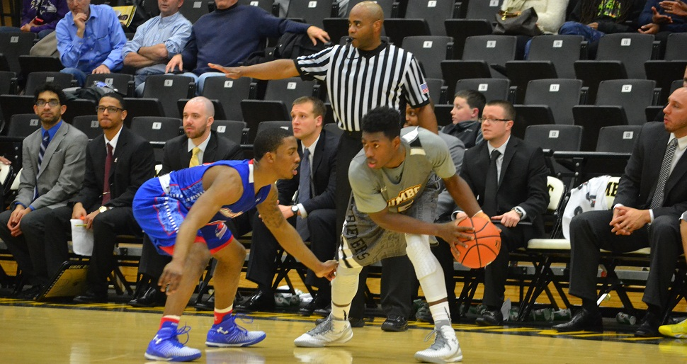 Men's Basketball Hopes to Keep Protecting Home Court as Retrievers Welcome UML in Saturday Noon Clash