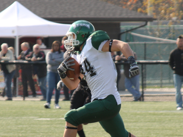 GAMEDAY CENTRAL: Lake Erie Travels to Tiffin in GLIAC Contest Saturday Afternoon