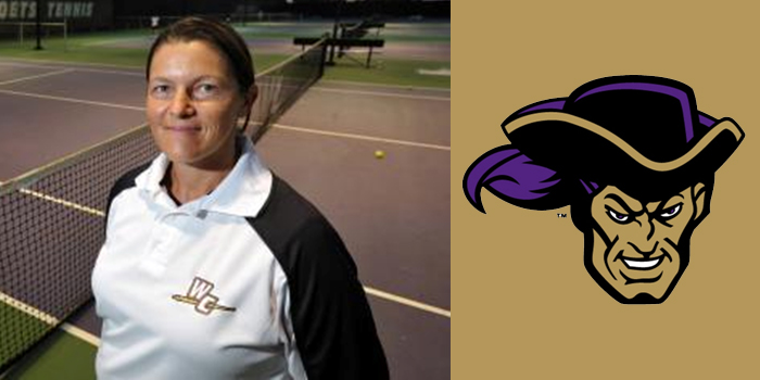 Tennis: New coach Silvanna Stans hopes for net gains at Whittier College