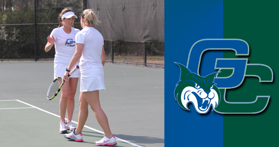 Battle on the Beach: #30 Bobcat Women Ground Statesmen, 6-3